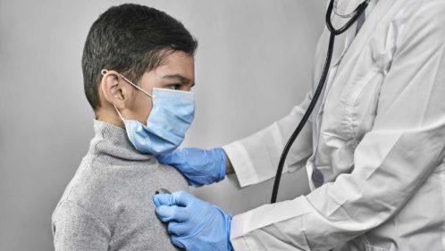 Quel lien entre la maladie de Kawasaki et l'épidémie de Covid-19 ?