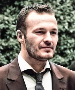 Vincent Mandinaud