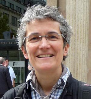 Marie-Aleth Grard