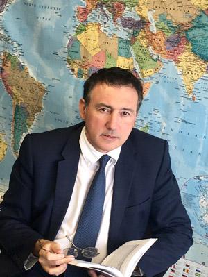 Olivier Torres