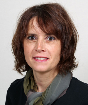 Valérie Langevin