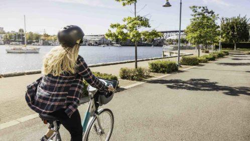 Vélo : comment rouler en toute sécurité ?
