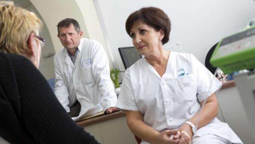 centre de traitement de la douleur de Montpellier