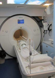 IRM mobile de Carhaix - Bretagne