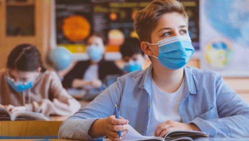 rentree-scolaire-eleve-masque-covid