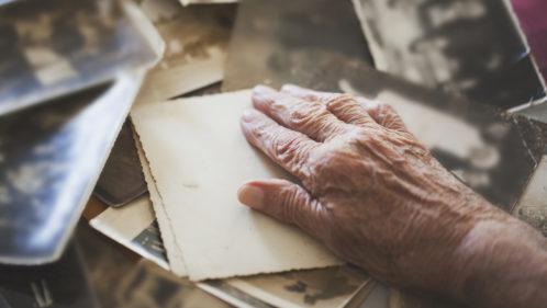 Alzheimer souvenirs mémoire