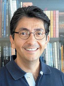 Imad Kansau