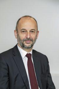 Thierry Beaudet
