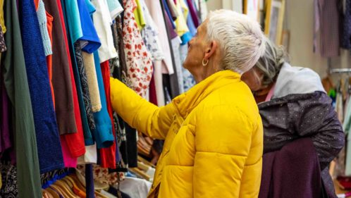 textile environnement