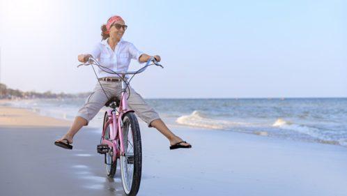 commencer ou reprendre une activité physique
