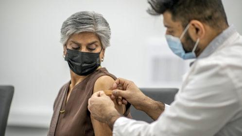 Interview vaccins Francoise Salvadori