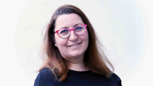 Serena Ivaldi
