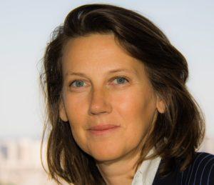 Portrait Constance Bruyelle