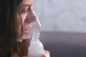 mucoviscidose - insuffisants respiratoires
