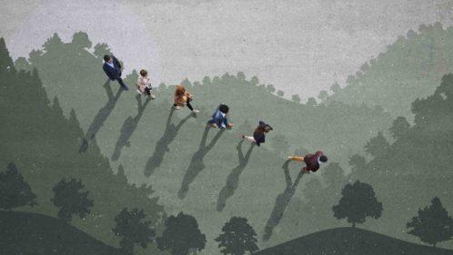 Utopies locales illustration