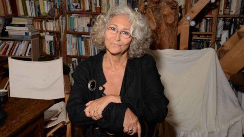 Sophie Chauveau