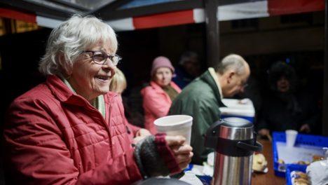 La place des retraités dans la société