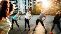 Bienfaits activité physique
