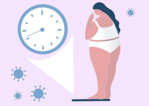 obésité idées reçues balance