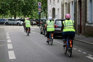Vélo-écoles exemple nantes