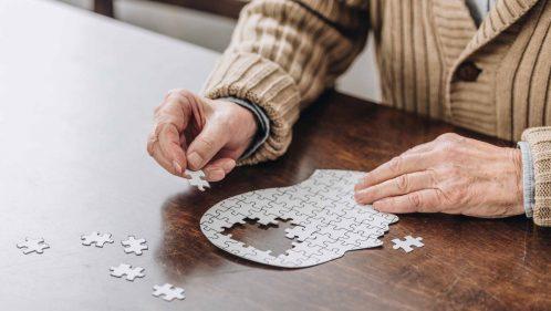 Maladie de Parkinson - symptômes