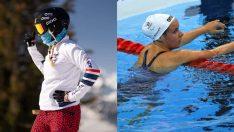 athlètes paralympiques