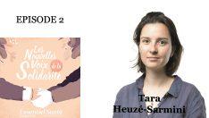 Tara Heuzé-Sarmini
