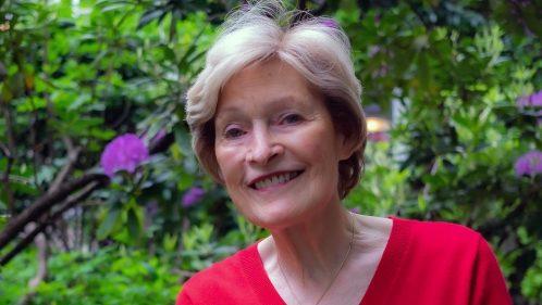 Dr Anne de Kervasdoué