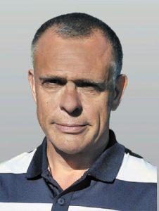 Lionel Leroi-Cagniart