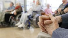 Photographie Patients Alzheimer