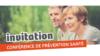 Rendez-vous « prévention santé » Harmonie Mutuelle Moselle